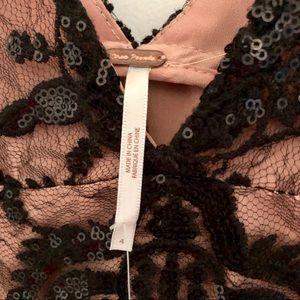 Free People Dresses - Free People Sequin Dress